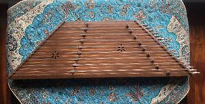 Santoor (سنتور) (Persian music instrument) for sale