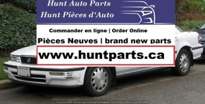 o Acura Vigor 1992 1993 1994 G Parts Pièces C