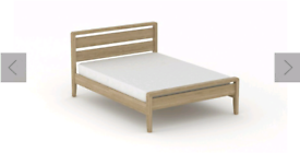 Single and Small Double Wooden Beds