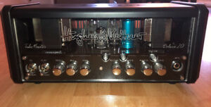 Hughes and Kettner Deluxe 20