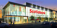 VENDORS WANTED FOR HUGE EVENT AT SCOTIABANK CENTER