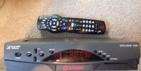 2 Rogers Boxes with remotes.