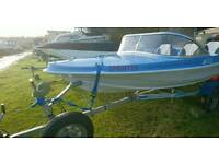 13ft speed boat