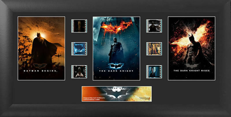 Your Guide to 'The Dark Knight' Trilogy