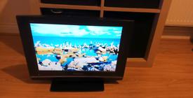 19 inch Panasonic LCD TV
