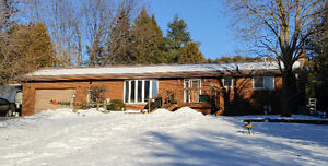 Country bungalow only minutes to Peterborough or Lindsay! Peterborough Peterborough Area image 8