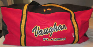 Vaughn Flames Girls Hockey - Winter Coat, Hockey Pants, Bag