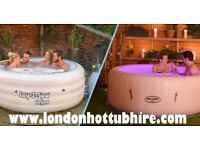 London Hot Tub Hire | BEST PRICE IN LONDON! | (Cheap/Jacuzzi/Rental/Parties/Events)