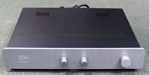 YBA INTEGRE alpha INTEGRATED AMP (needs service)