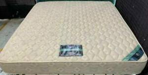 Almost new firm King size mattress only for sale. Pick up or deliver