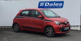 2015 Renault Twingo 0.9 TCE Dynamique S 5dr [Start Stop] 5 door Hatchback
