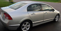 2006 Honda Civic - Clean & Reliable
