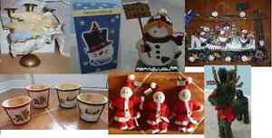 Variety of Brand New Christmas Items For Your Home