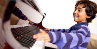 Professional Piano & Vocal Lessons