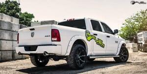 "FUEL OFF-ROAD  20"" Wheel + Tire Package  ( RAM 1500 )"