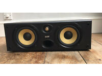 B&W Center Speaker CC6