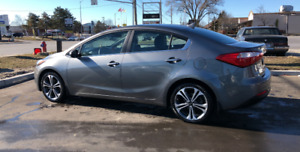 **reduced price**2015 KIA FORTE EX |AUTOMATIC| FULLY LOADED