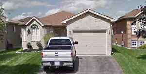 Beautiful 3 Bedroom House in South Barrie