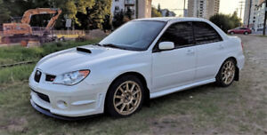 2007 Subaru Other WRX STI Limited