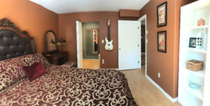 1 Ben and Den Furnished Condo with utilities