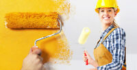 Quality Painting services: 780-707-8483Our Services:•	Interio