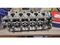 Audis cylinder head 20v 7a