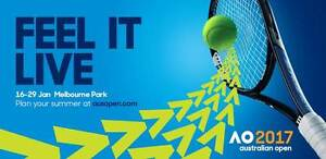 Australian Open Rod Laver Arena Monday 23rd Day Session Dee Why Manly Area Preview