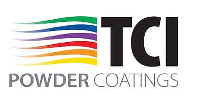 New Tci Sky White 5lb Powder Coat Powdercoat