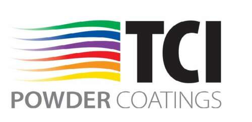 NEW TCI SKY WHITE 10LB POWDER COAT POWDERCOAT