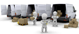 Man And Van No Job To Small Or Big Long Distance Great Rates House Flat Student Business Move