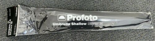 Profoto Umbrella Shallow Silver Medium - ORIGINAL PACKAGING