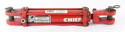 New 214-302 Chief Hydraulic Cylinder 2 Bore 8 Stroke 1.125 Rod