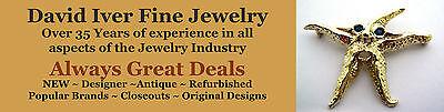 David Iver Fine Jewelry