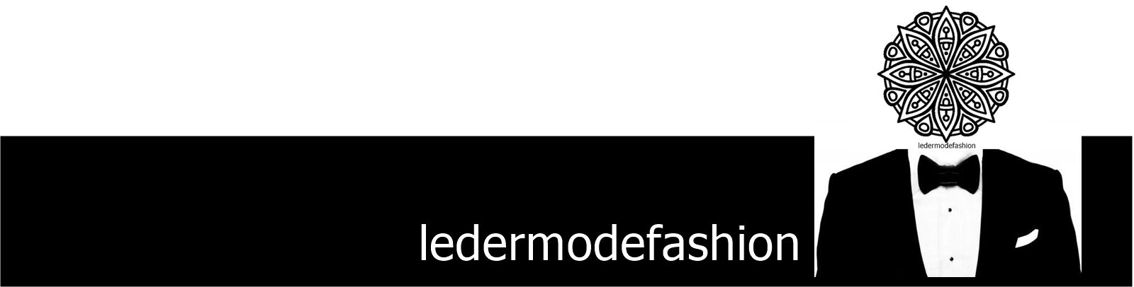 Ledermodefashion