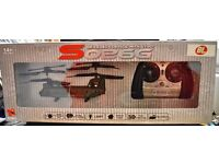 S026G Mini Helicopter Gyro System - Remote Control - Syma