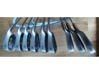 MD Golf Clubs + Putter