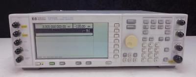 Agilent Hp E4432b Esg-d Digital Rf Signal Generator