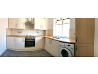 newly furnished two bedroom flat to let