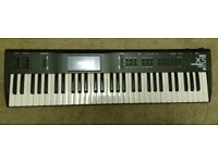 KORG X5 Good Condition With original working power supply