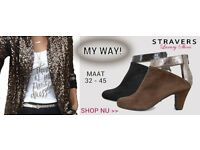 Classy ankle boots small size 0, 0.5, 1, 2 large sizes 9, 9.5, 10, 11, 12