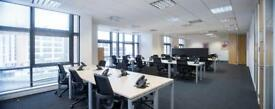 Cardiff (CF10) Office Space to Let - Flexible Terms, Modern | 2 to 84 people