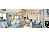 luxury lodge development near kings lynn