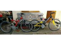 Adults bikes for sale