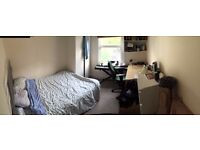 Spacious ROOM in a REFURBISHED HOUSE WITH GARDEN