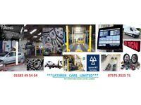 FORD FOCUS 1.8 KKDA TDCI DIESEL BARE ENGINE WITH HIGH PRESSURE PUMP +ROCKER 2006 PAK £550