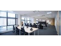 Cardiff (CF10) Serviced Office Space to Let - Flexible Terms, Modern | 2 to 84 people