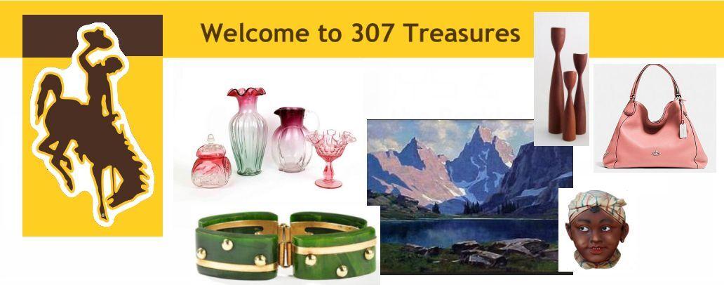307 Treasures