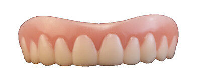 Instant Smile Teeth SMALL Top Veneers Fake Cosmetic Dr Bailey's Dental Makeover on Rummage