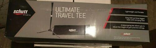 Schutt Ultimate Travel Tee #12830615 NEW