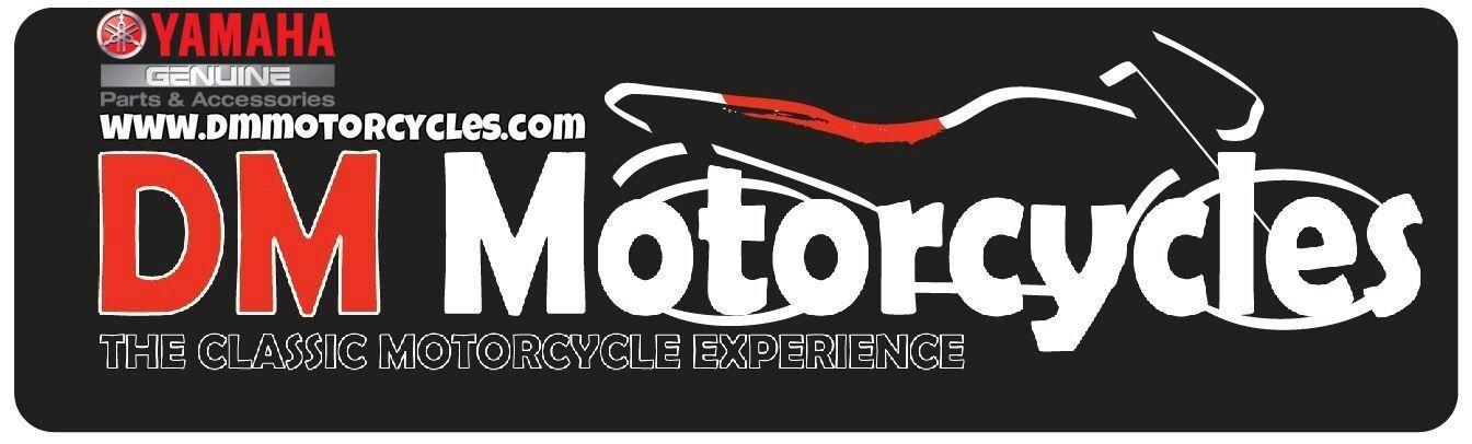 DM Motorcycles